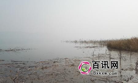 【垣曲新闻】古城国家湿地公园成垣曲旅游热门景区