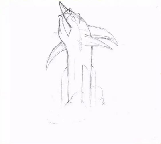 关于铅笔创意手绘