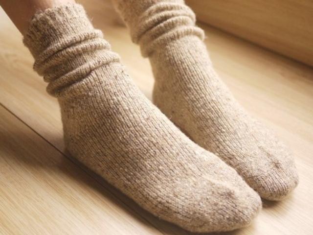 穿袜子的风水讲究