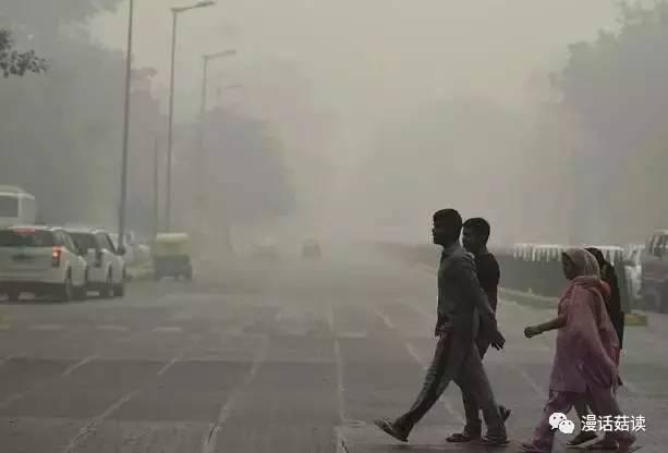 最污染城市  路见不平