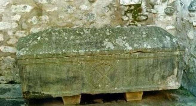 远古神秘石棺背后那些不为人知之谜 - 康斯坦丁 - 科幻星系