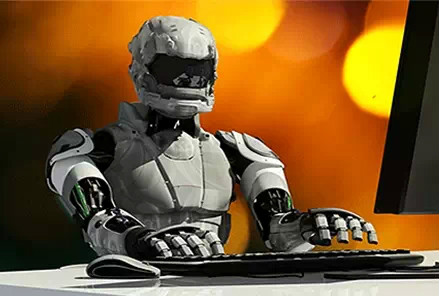蓝领or白领 谁会先被机器人取代? - 康斯坦丁 - 科幻星系