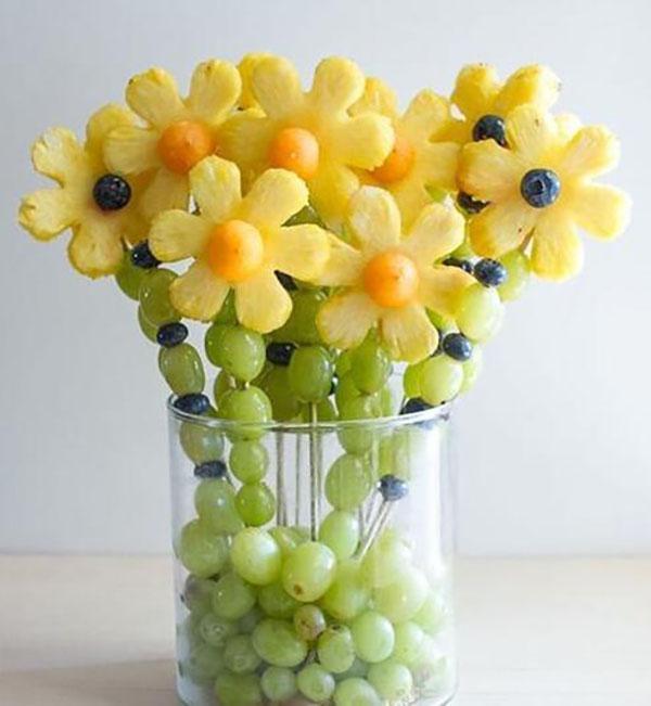 仿真手工制作水果