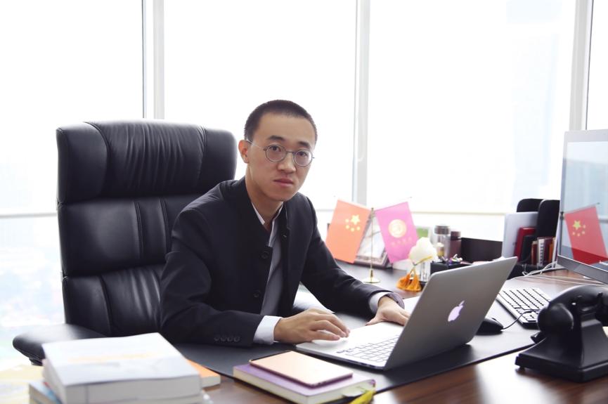 紫马财行唐学庆:P2P开年运势在变革中浴火重生