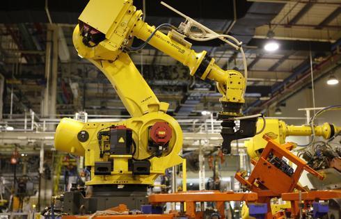工业机器人潜力不断释放相关技术难题仍待突破