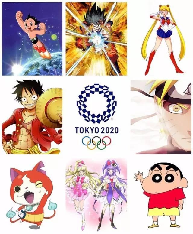 日本东京奥运会的吉祥物居然是孙悟空!