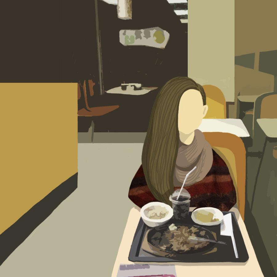 吃饭时做这12件事最伤身 - 海内散仙 - 海内散仙的博客