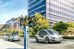 博世设动力总成事业部 将含电汽柴三大业务