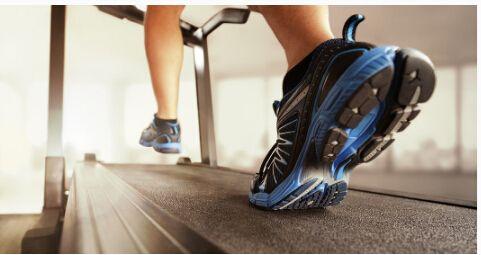 初次在跑步机上锻炼的人要注意的几个细节