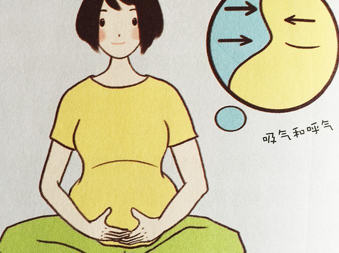 怀孕怎么顺产