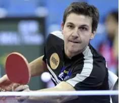 乒乓专业--掌握这四点,接发球力让你上一个层羽毛球术语讲堂图片