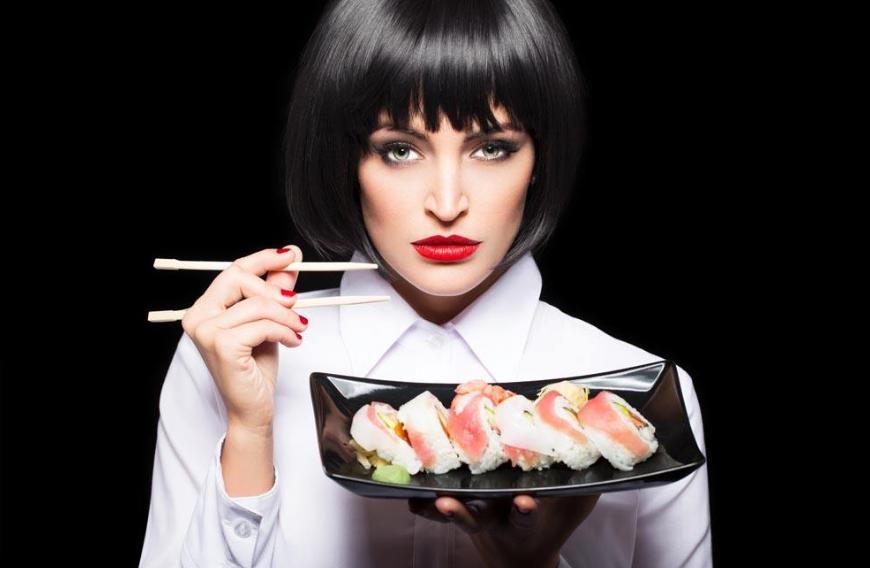 一半的寿司店标错标签 揭秘寿司的真实成本 - 康斯坦丁 - 科幻星系