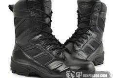 君洛克D11088V多功能特种作战靴评测