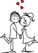 """【活动】情人节,分享你与大、小情人的温情故事!爱心"""""""