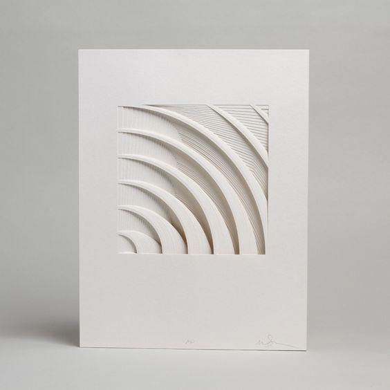 平面设计新手入门—《立体构成》图片