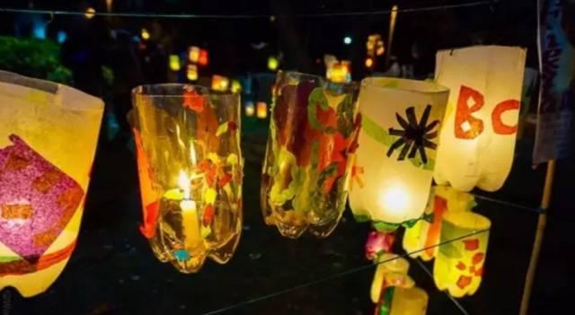 春节时喝玩的饮料瓶,现在可派上大用场了呀!图片