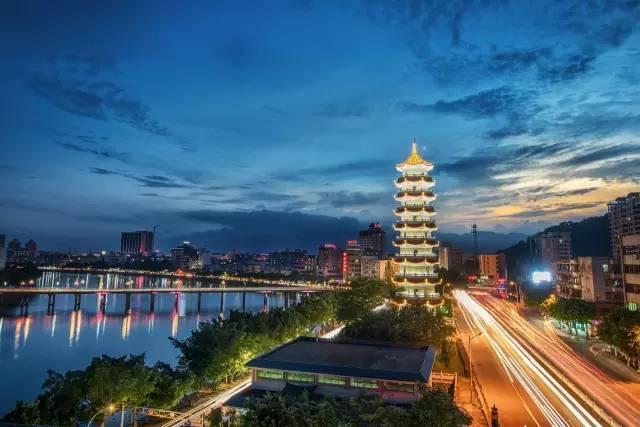 潮汕gdp_汕头揭阳潮州三市合并,潮汕地区经济会再次腾飞(2)