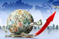 """全球经济复苏驱动力是中国!而不是""""特大嘴"""""""