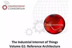 重磅!工业互联网体系再升级  总架构师深度解读