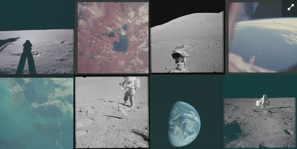 当你在太空中死亡时,你身体会发生什么? - 康斯坦丁 - 科幻星系