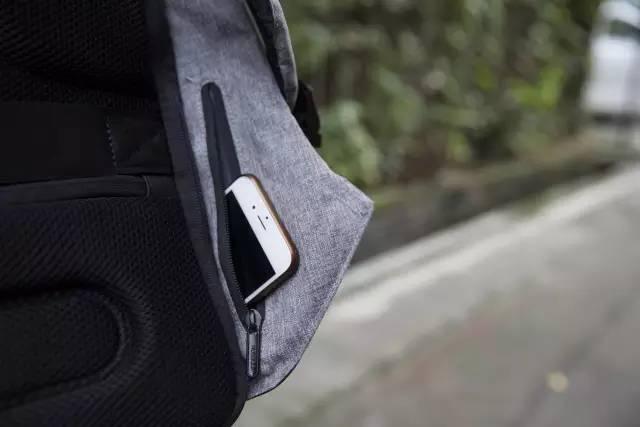 背包界的黑科技!图片