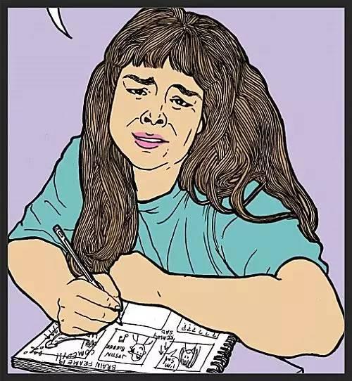 饥渴骚穴15p_艺术| 一位饥渴少女的坎坷人生