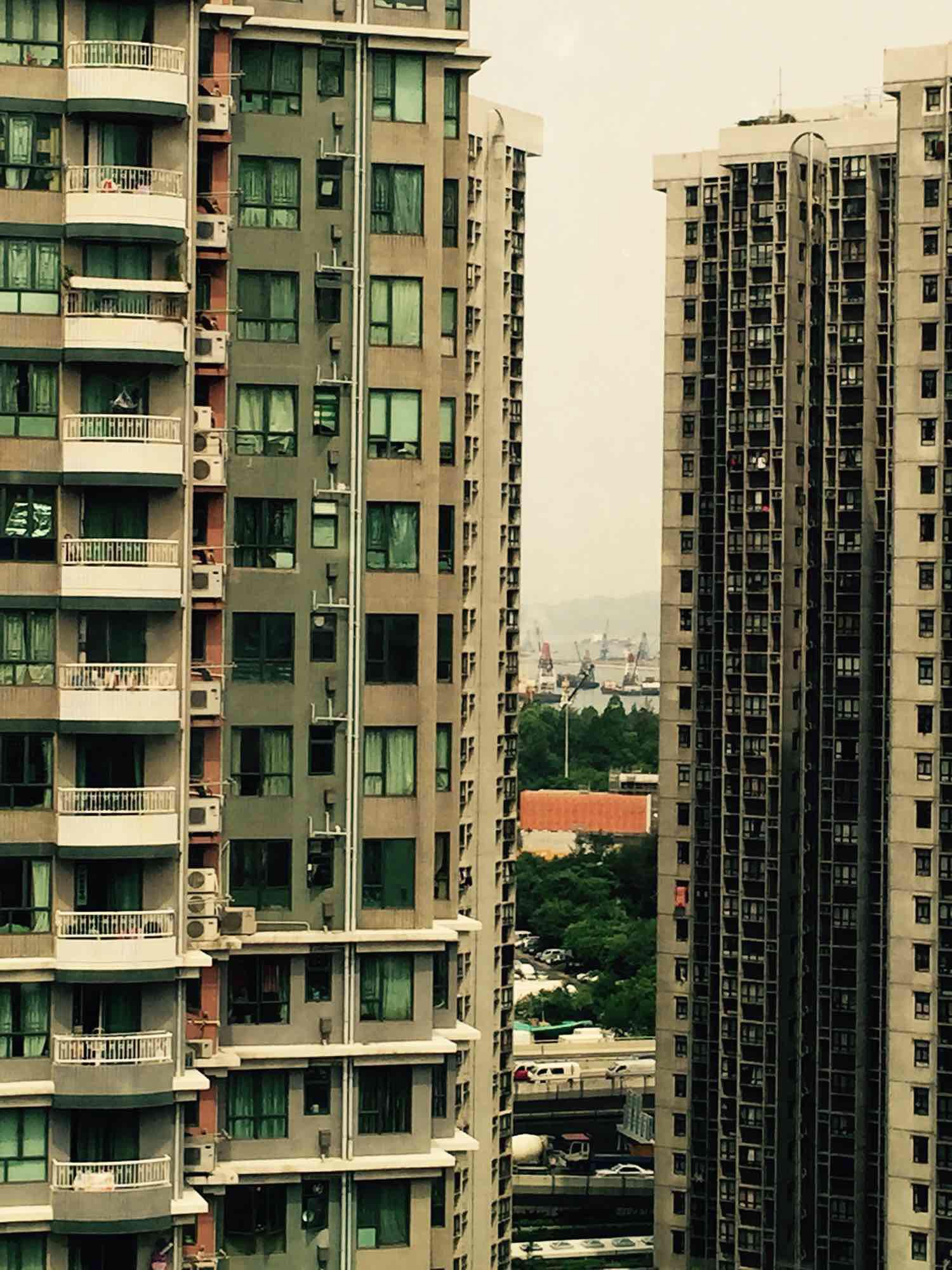 香港住宅价格连续7年全球最高 楼价高租金贵困扰民 - yuhongbo555888 - yuhongbo555888的博客