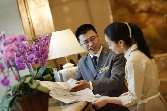一个资深酒店人的50条工作心得,说的太有道理了!