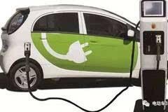 电动汽车充电桩行业深度分析