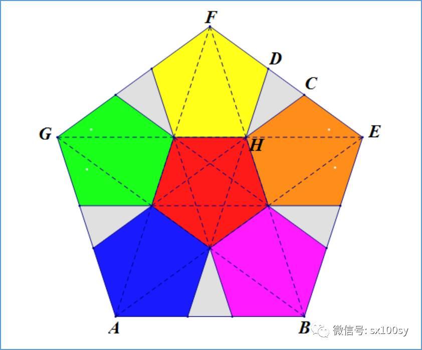 手工制作正十二面体