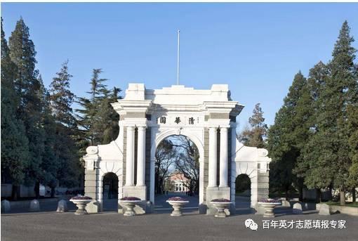 北京录取分数最高、最低的985、211院校,分别是