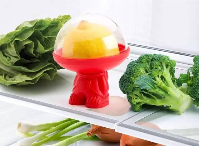 别致风趣的厨房小玩艺儿,让你爱上做菜!