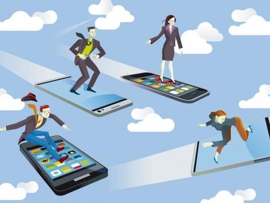 移动互联网时代,你还在靠体力赚钱吗?