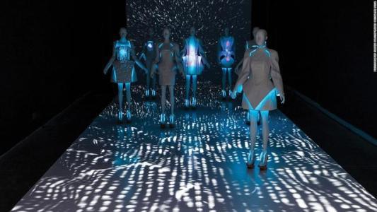 科技颠覆者的逻辑和命运 - 康斯坦丁 - 科幻星系