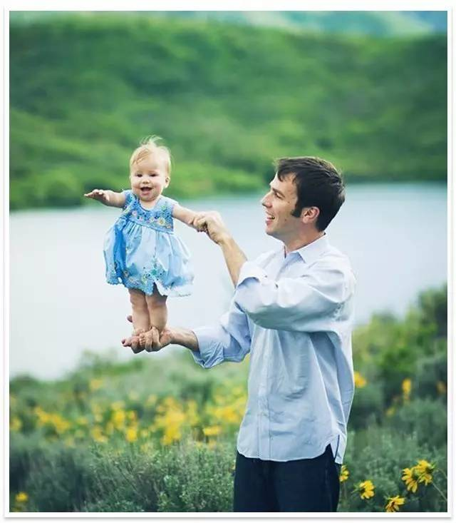 爸爸带孩子去了这两个地方,改变了孩子的人生!