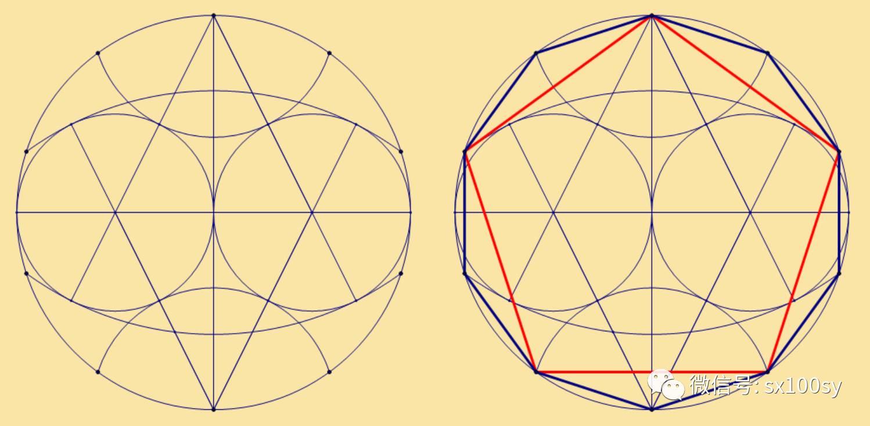 十 二 面体 正