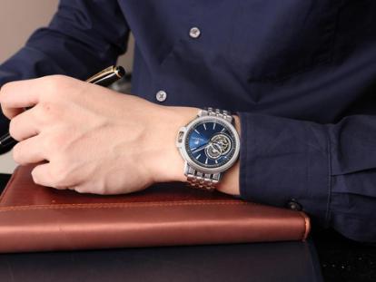 手表走得准真的有那么重要吗?