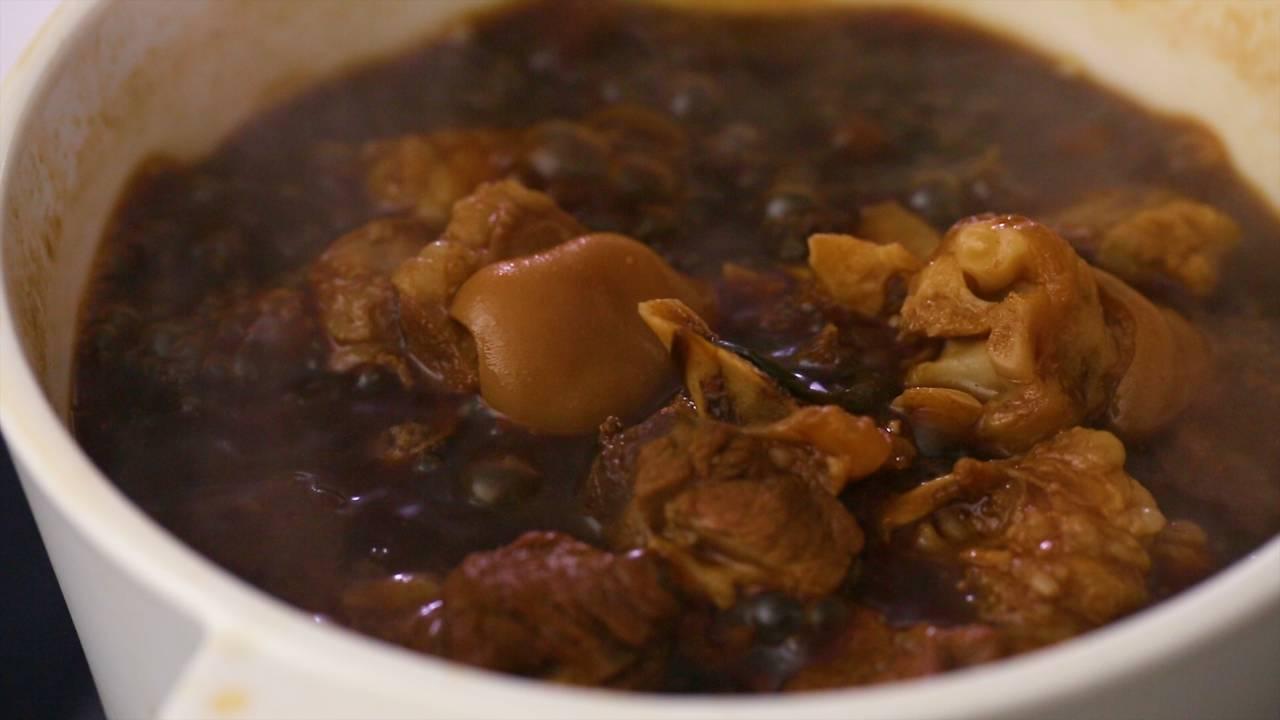 今晚19:45星尚羊肉|冬日首选进补红烧美食的地方面焖频道哪个是图片
