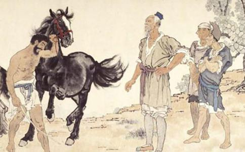 """王婆婆:老马""""不识途""""竟然把王癞子带到阴曹地府"""""""