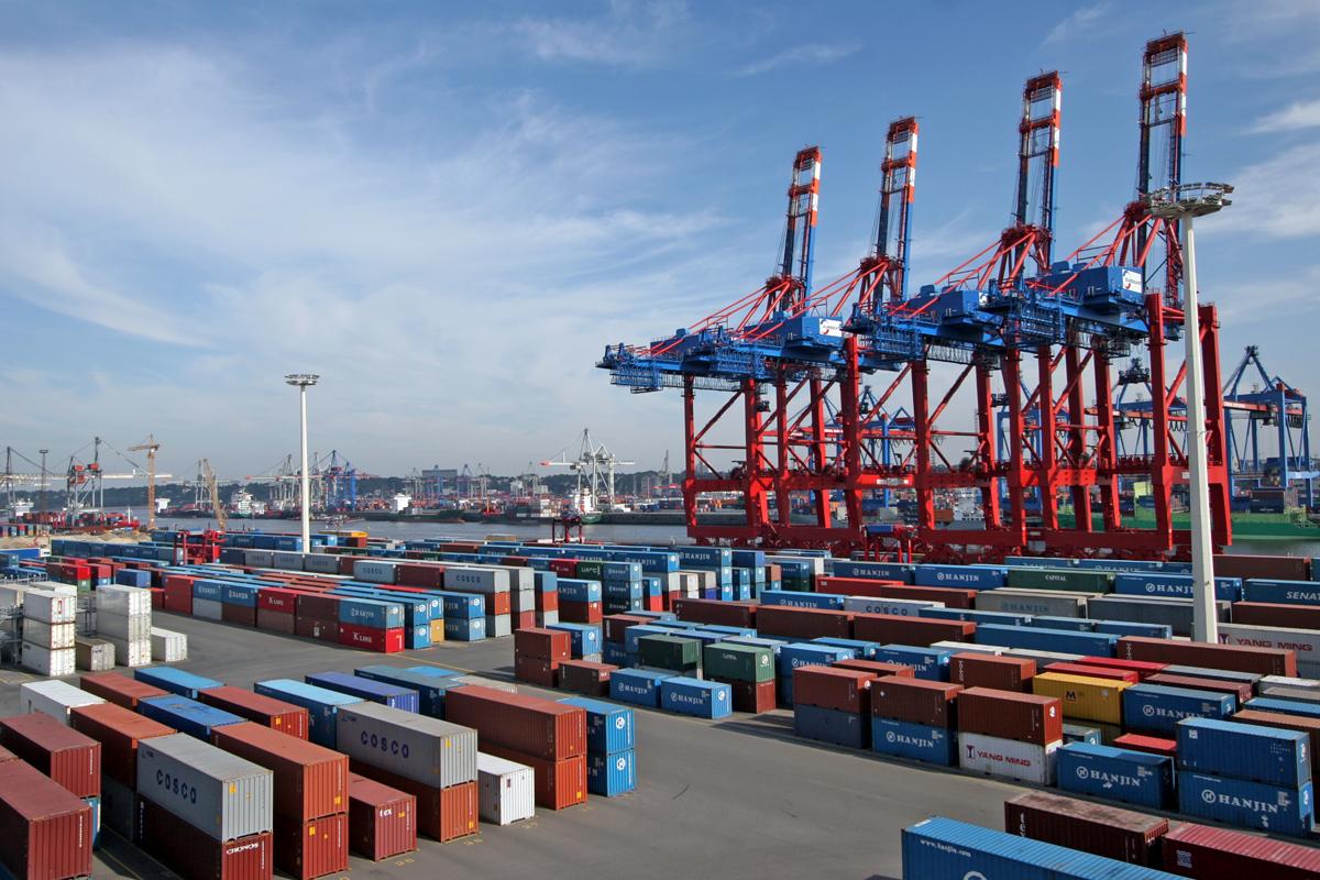2016年,这十大关键词影响了外贸行业