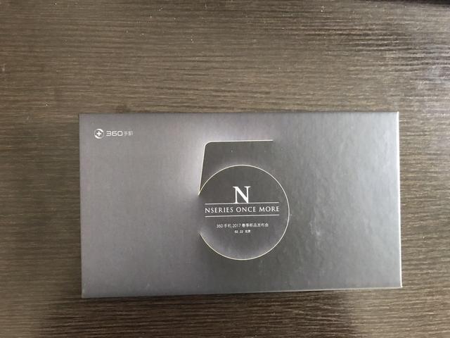 360手机发布会邀请函是诺基亚n81 这是要搞啥?图片
