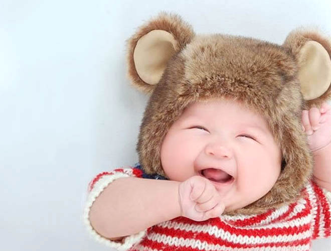 全球最可爱宝宝照片
