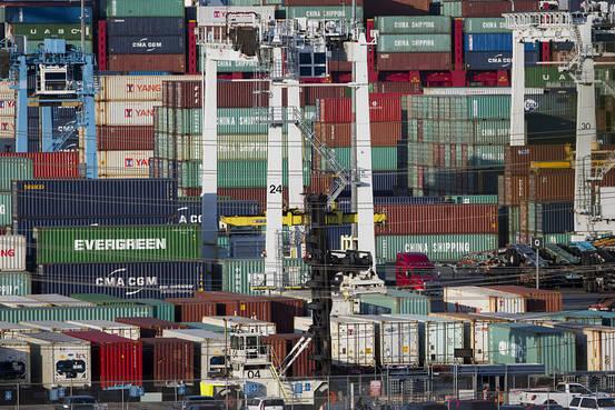 1月份我国出口超预期增长