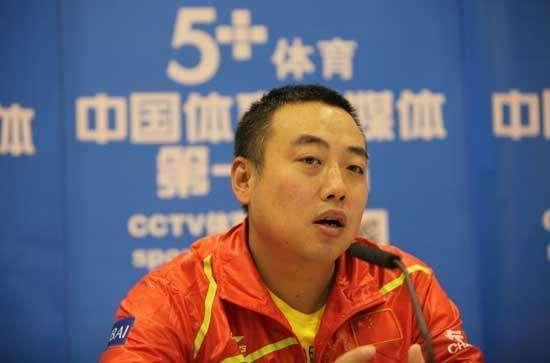 中国足球为什么不行?邓亚萍刘国梁姚明说出真