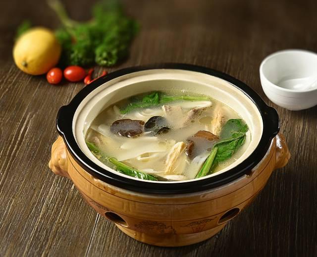 冬天煲汤加点这玩意,让你健康又长寿!