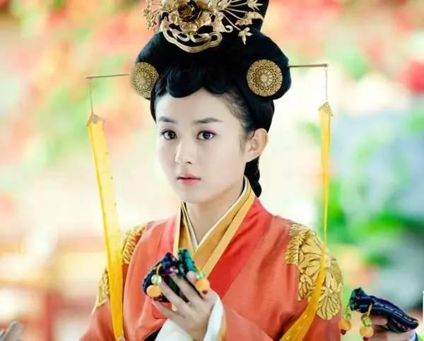 看看你在古代是太后 皇后还是妃子 我竟然是贵妃