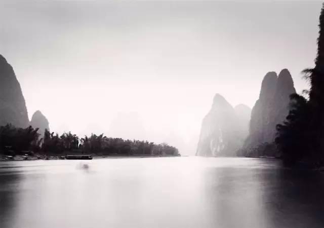 英国摄影师镜头下的水墨中国