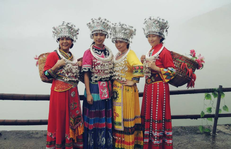新疆维吾尔族汉族人口