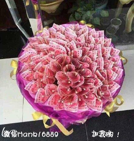 2.14日情人节收到最美的花儿,你收到了哪束花儿