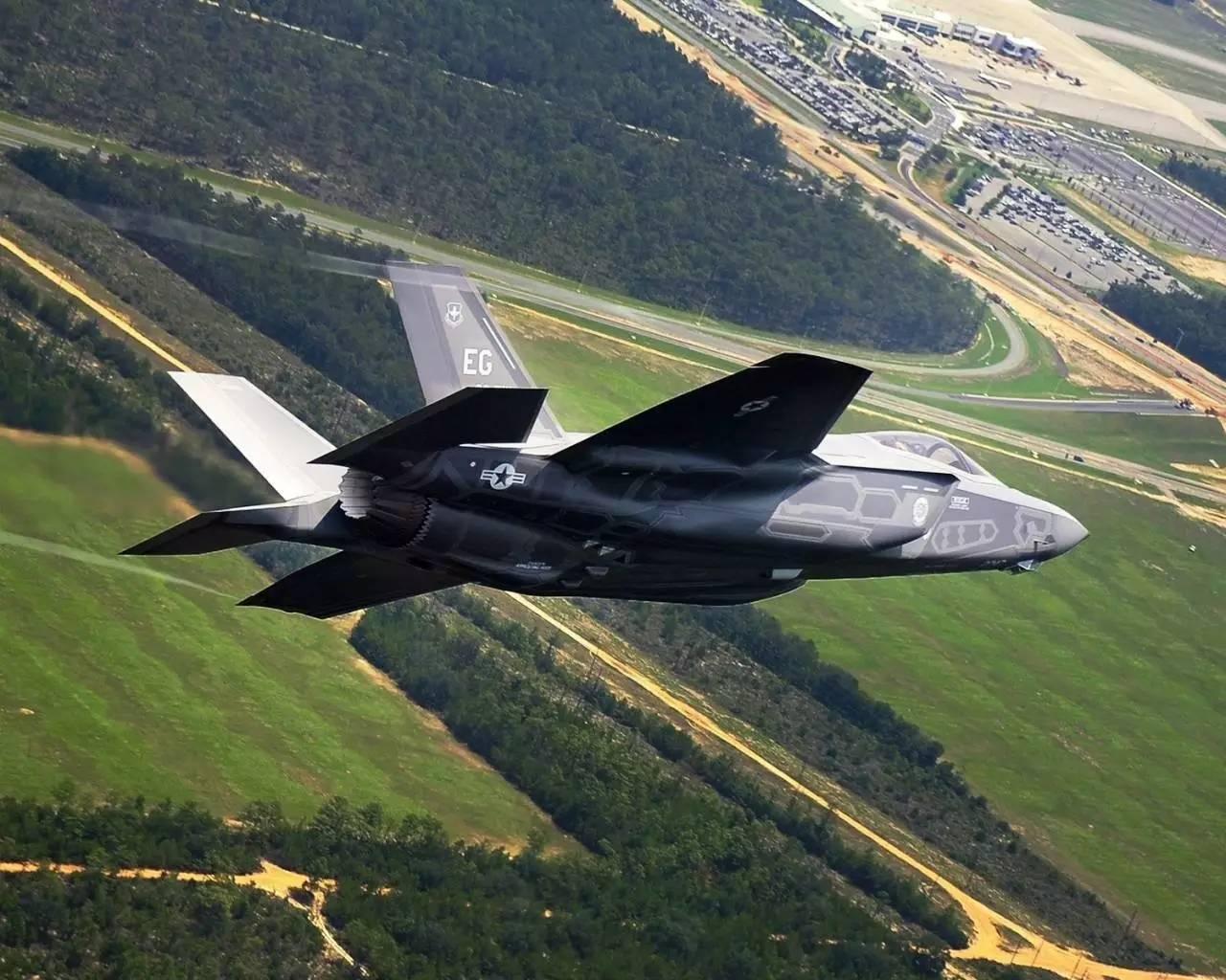 来制定应对隐形飞机的作战